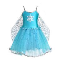 frozen 2 elsa inspired dress tutu snowflake