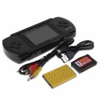 portable handheld 8 bit retro gaming console