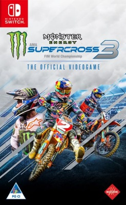 Photo of Monster Energy Supercross - The Official Videogame 3