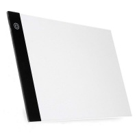 12 inch tracing light box led artist table electronic toy