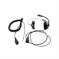 FANVIL Headset With Microphone