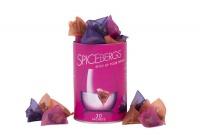 spicebergs spice sachet 30 x sachets gift set