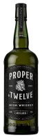 Proper 12 Whiskey Proper 12 Irish Whiskey 750ml