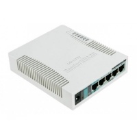MikroTik RB951G 2HnD 24GHz desktop APMT RB951G