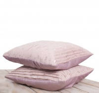 peach pleated exodus green scatter cushion cushion