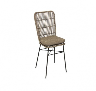Photo of HII Bali Dining Chair