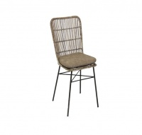 hii bali dining chair chair
