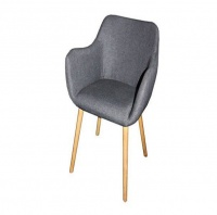 hii nicki carver dining chair chair