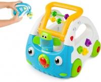 car baby walker 3 in 1 with remote walker