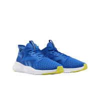 reebok mens flexagon 30 shoes blue shoe