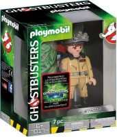 Playmobil Ghostbusters Collectors Edition R Stantz 70174