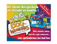 Bog Woordkies Die Beter Blufspel vir Oud en Jonk