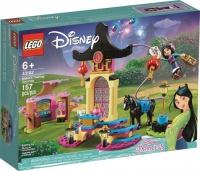 LEGO Disney Princess LEGO® Disney Mulans Training Grounds