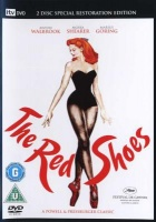 red shoes special edition dvd