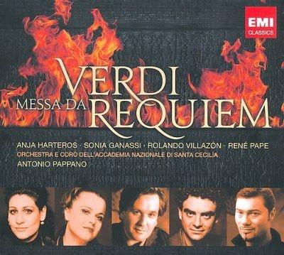 Photo of Antonio Pappano - Verdi: Requiem