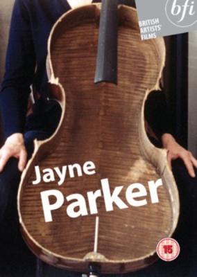 British Artists Films Jayne Parker