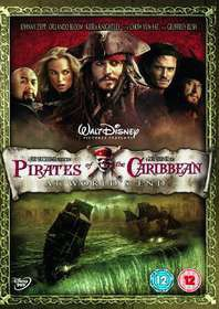 Photo of Pirates of the Caribbean: At World's End movie