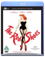 Red Shoes Special Edition