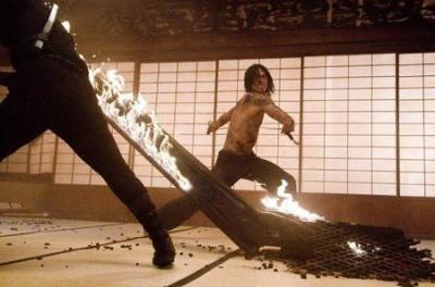 Photo of Ninja Assassin