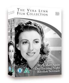 Photo of Vera Lynn Film Collection
