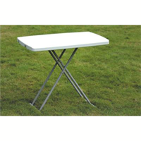 afritrail anywhere single table camping equipment