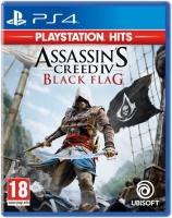 assassins creed 4 black flag playstation hits ps4