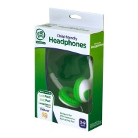 leapfrog child friendly leapster explorer headphones earphone