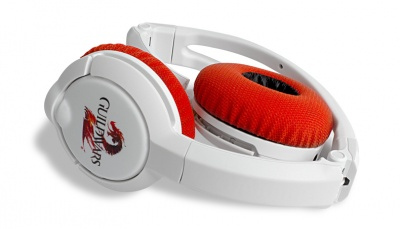 Photo of Steelseries Flux Guild Wars 2 Gaming Headset