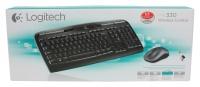 logitech mk330 keyboard