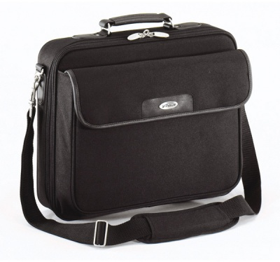 """Photo of Targus Notepac 15-16"""" Clamshell Case - Black"""