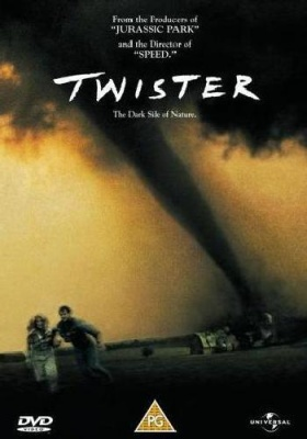 Photo of Twister