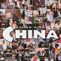 tony cox china cd