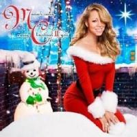 mariah carey merry christmas 2 you cd