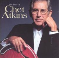 chet atkins best of cd