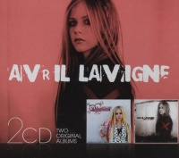 avril lavigne the best damn thing under my skin cd