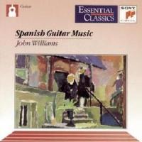 sony john williams spanish guitar music essential classics speakers