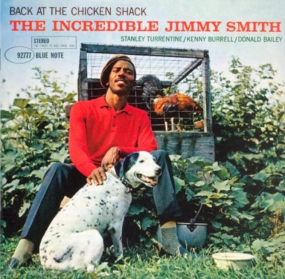 Photo of Jimmy Smith - Back At The Chicken Shack