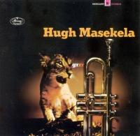 hugh masekela grrr limited edition cd