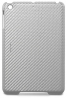 cooler master ipad mini carbon texture case silver