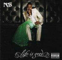 nas life is good cd
