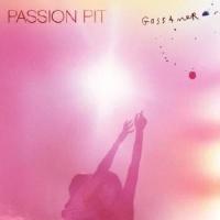 passion pit gossamer cd