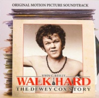 walk hard the dewey cox story ost cd