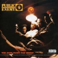 public enemy yo bum rush the show cd