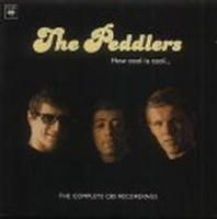 peddlers how cool is cd