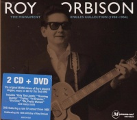 sony legacy roy orbison monument singles collection