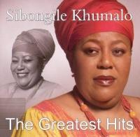 sibongile khumalo the greatest hits cd