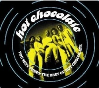 hot chocolate you sexy thing best of cd