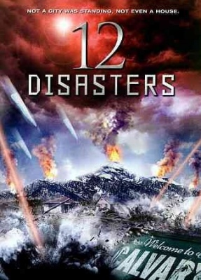 Photo of 12 Disasters