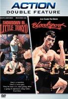 Showdown In Little Tokyo Bloodsport
