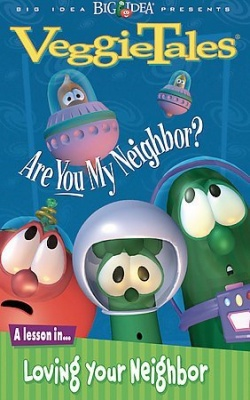 Photo of Veggietales - Are You My Neighbor